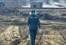 Chief of Department at CHP plant in Norilsk, where there was a spill, arrested before the end of July
