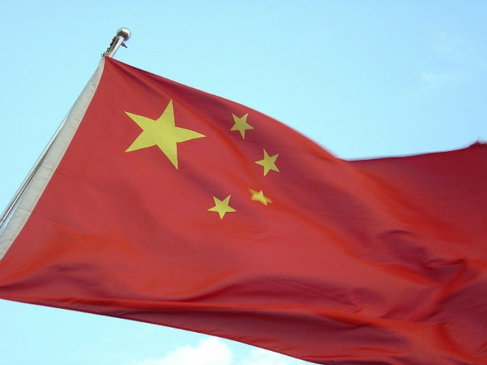 China has promised that will not allow new epidemics