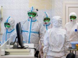 Coronavirus entered the Oncology dispensary Barnaul: has infected 70 people