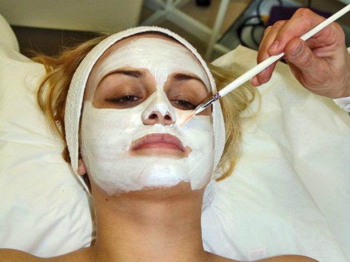 Cosmetologists are allowed to operate in the