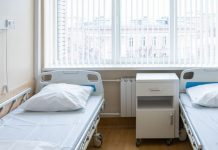Doctor: From 634 of 1162 patients filatovskaya hospital discovered coronavirus