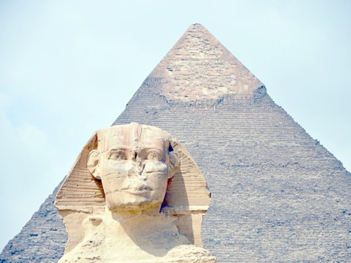 Egypt opens borders for tourists from July 1,