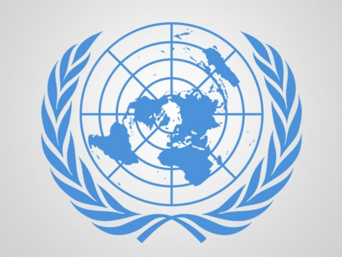 Elected as new temporary members of UN security Council