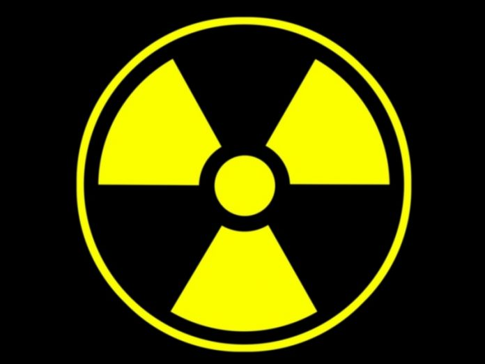Elevated levels of radiation recorded in Estonia
