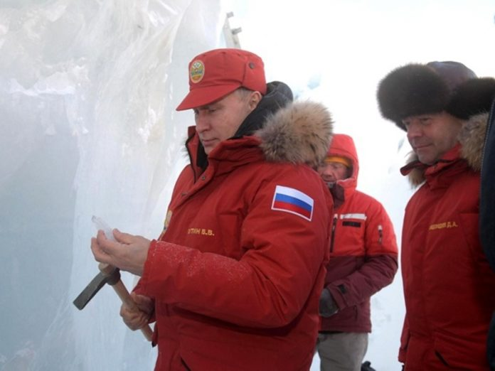 Entrepreneurs in the Arctic will receive state support