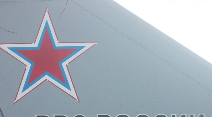 Ex-zamglavnogo of the Russian air force has died after Contracting coronavirus