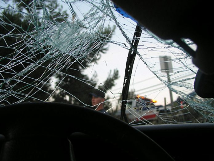 Fatal accident with three victims occurred on the highway near Moscow