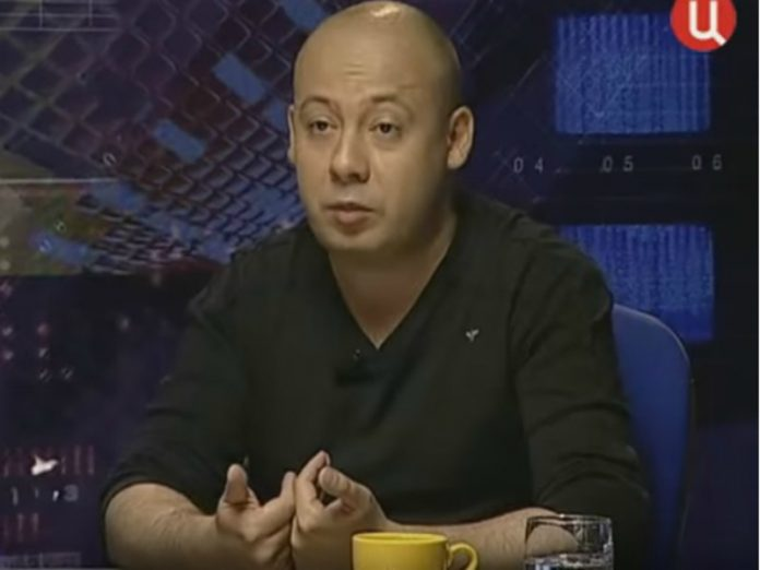 Filmmaker Herman openly appealed to the Minister of culture an initiative in the matter of the