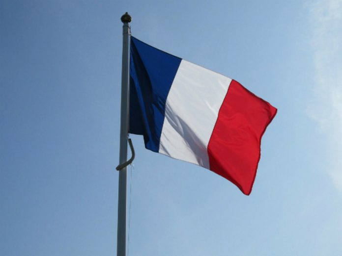 France does not want to see Russia in the