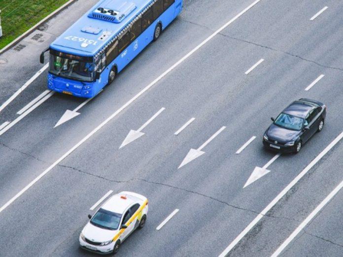 From 4 to 7 July in the South-West of Moscow will limit movement of cars