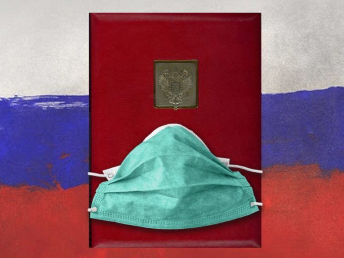 Full health safety ensure voting at polling stations in Moscow