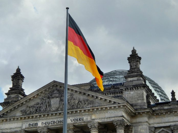 In Germany confirmed the preparation of a response to US sanctions