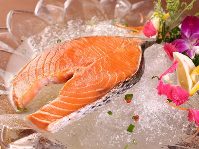 In Germany told whether salmon can be a carrier of coronavirus