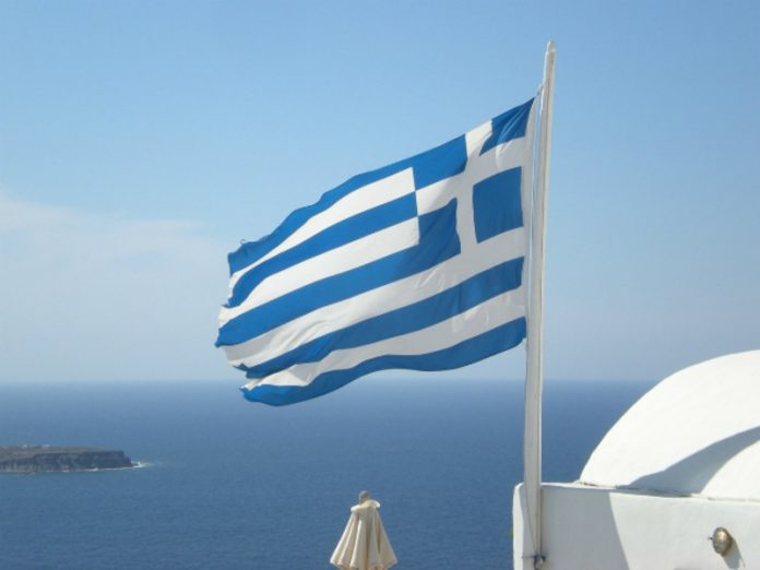 In Greece after three months of quarantine open museums