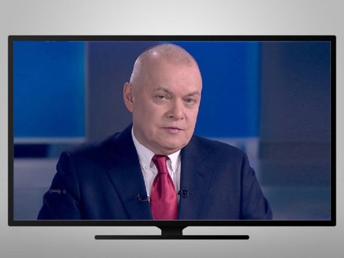 In Latvia banned the RT channels