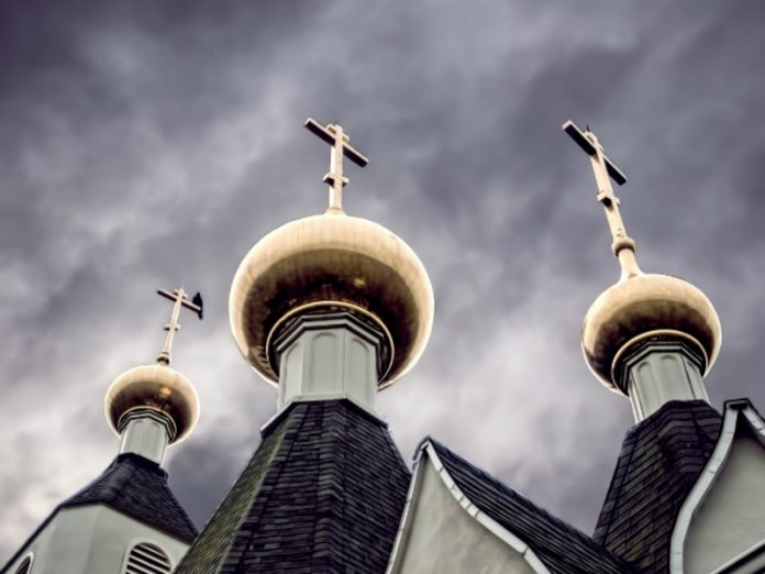 In Moscow churches for parishioners will open on June 6