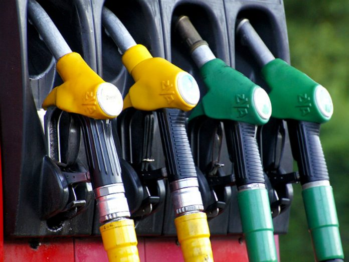 In Russia came into effect a temporary ban on the import of fuel