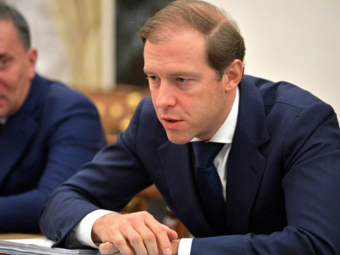 In Russia proposed to update the plans for import substitution