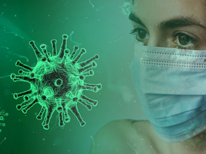 In the capital a day revealed more than a thousand infected with coronavirus