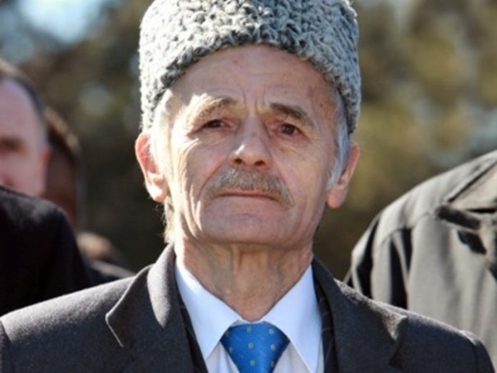 In the Crimea has directed to court business of the former head of the