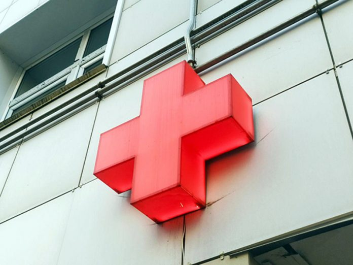 In the East of Moscow will build a medical center