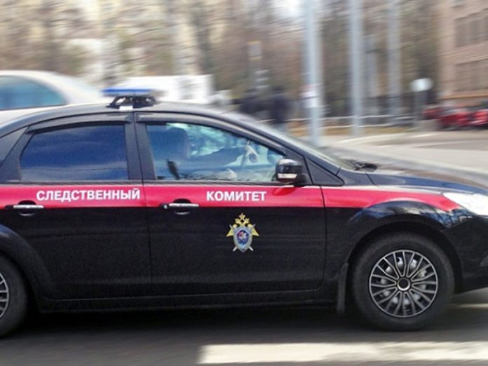 Investigators SC of the Russian Federation went to the scene of the shooting in Moscow