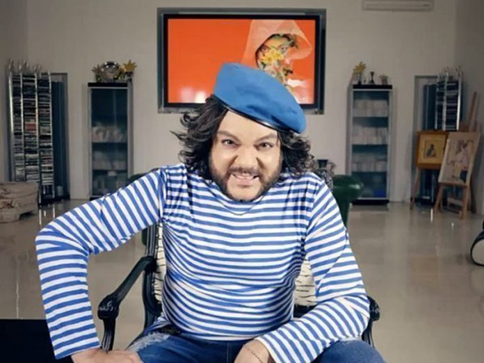 Kirkorov said the injured Marines, calling them people without a sense of humor