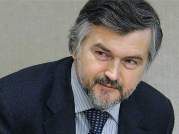 Klepach gave its forecast on the fall of the Russian economy