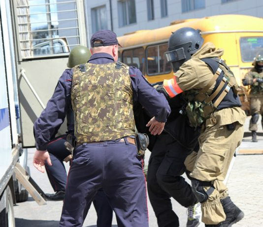 Krasnov: Russia has become less extremist crimes, but increased the threat of terrorism