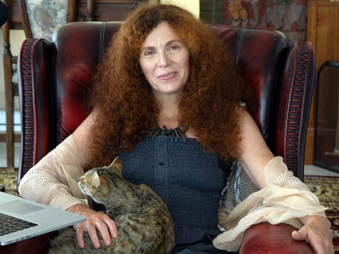 Latynina, a journalist was summoned for questioning because of the