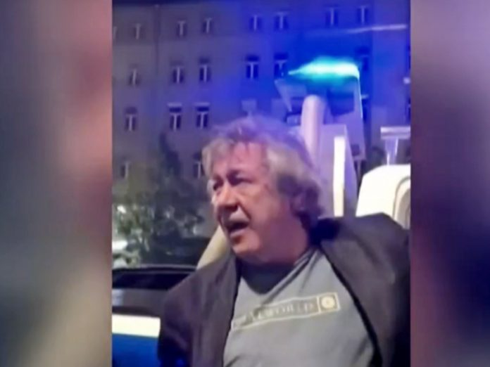 Lawyer: Efremov vowed not to drink and not drive