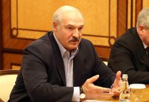 Lukashenko: the money of Russian oligarchs to power in Belarus are frostbitten radicals