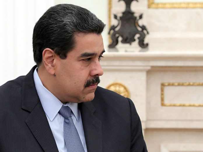 Maduro said he was willing to meet with trump, if the conversation will be based on respect