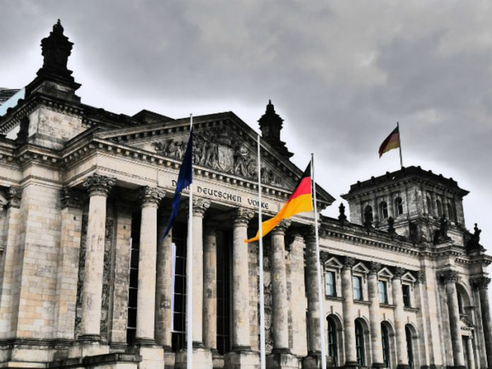 Media: Germany has prepared a response to U.S. sanctions against the