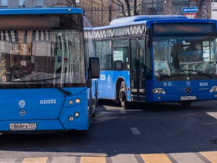 Media: In Russia may introduce online tachographs