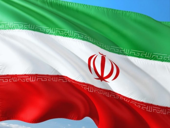 Media: In the East of Tehran blew up a tank with technical gas