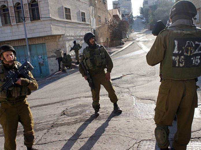 Media: the Israeli military blocked the convoy of the Prime Minister of Palestine