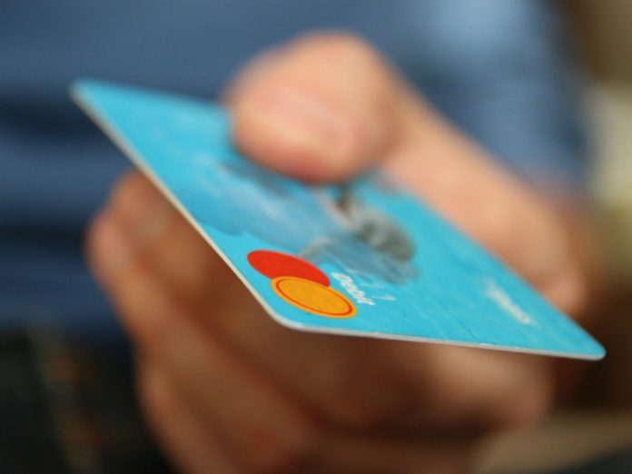 Media: the Issuance of Bank cards can be paid