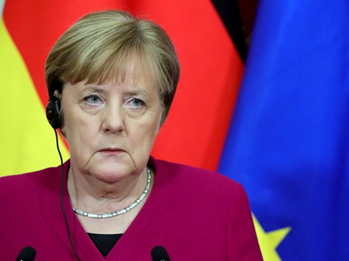 Merkel: Germany is in the worst economic situation in the country's history