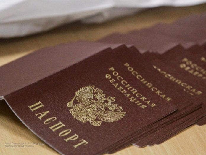 Migrants simplified obtaining Russian citizenship