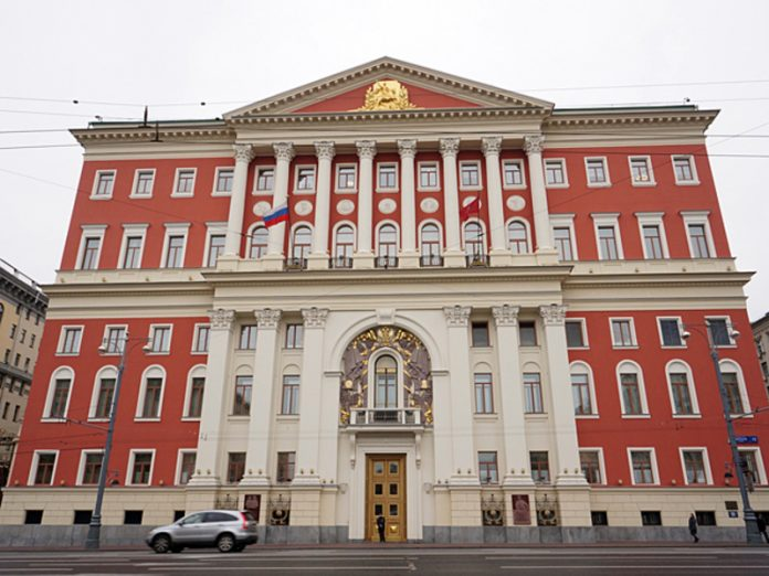 Moscow authorities have not agreed on a July 4 rally