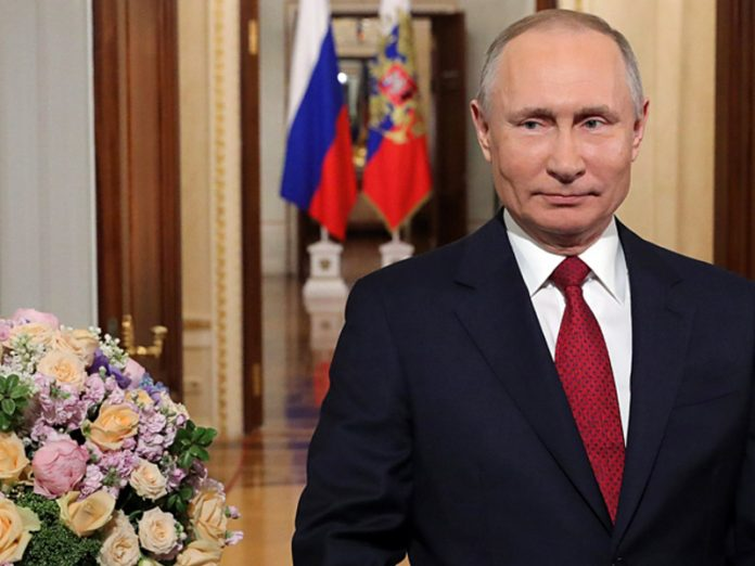 MP: the life of Russians sacrificed to the fiery passion of Putin
