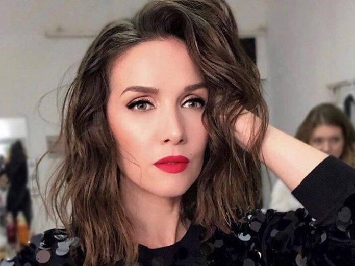 Natalia Oreiro applied for a Russian passport, but she is already 15