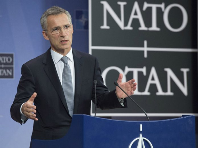 NATO commented on the possible extension start