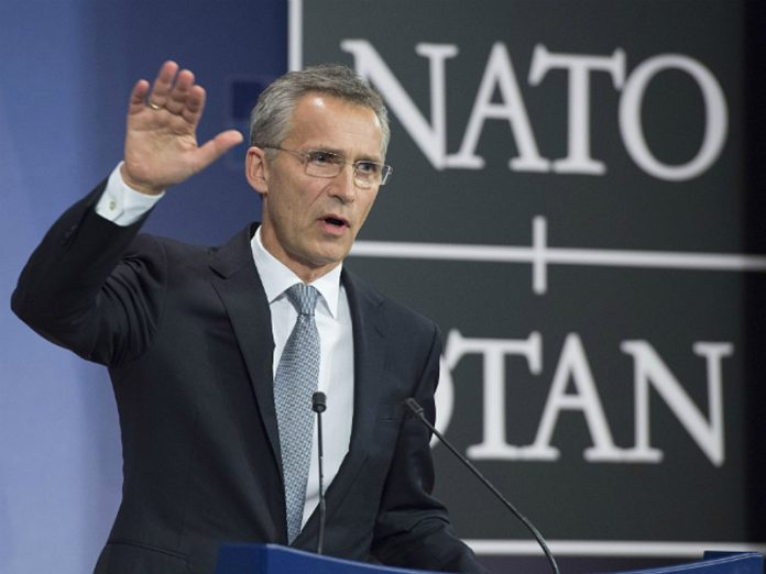 NATO countries will discuss new missiles Russia and the second wave of coronavirus