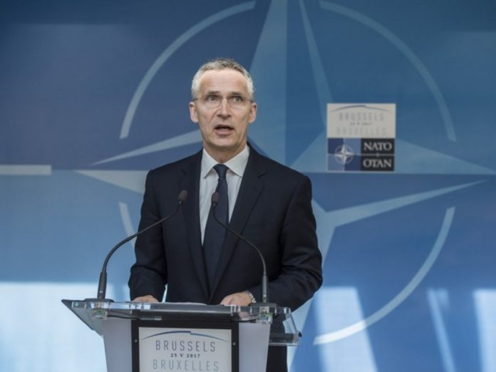 NATO is going to intensify by 2030 in order to