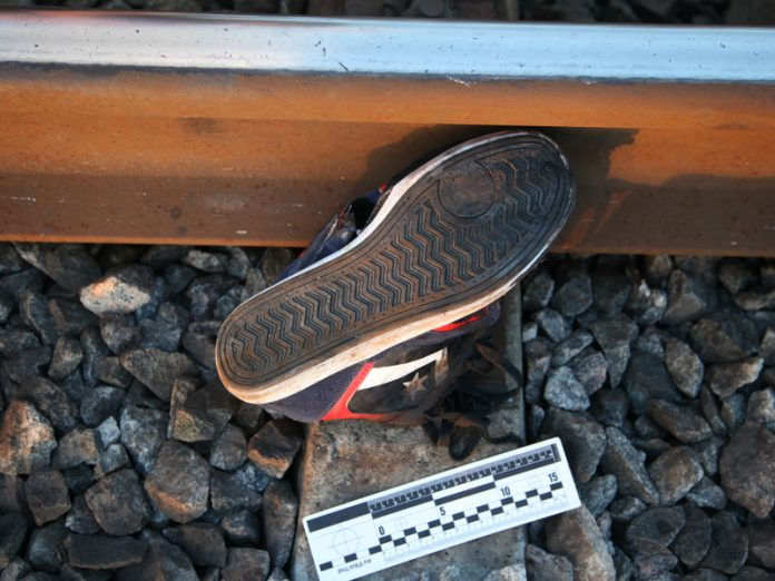 Near Tambov the train knocked down and killed teenage girl