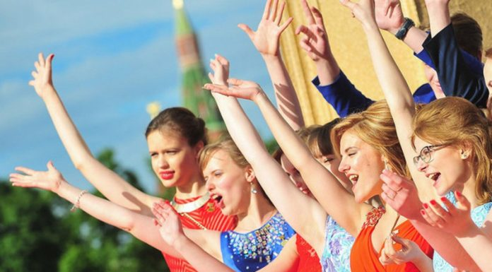 Nearly seven thousand Moscow students received diplomas with honors