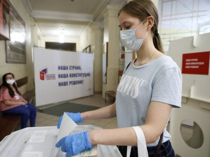 Observers note the absence of irregularities in the voting process in Moscow