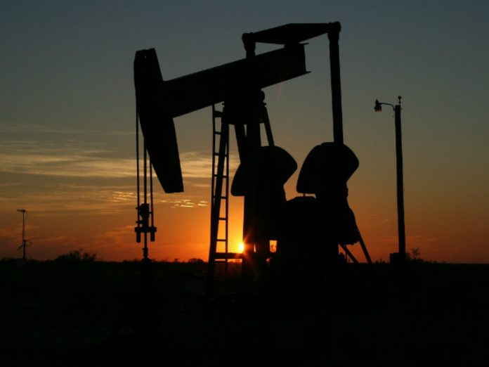 Oil prices drop, but Brent holds above $37 per barrel